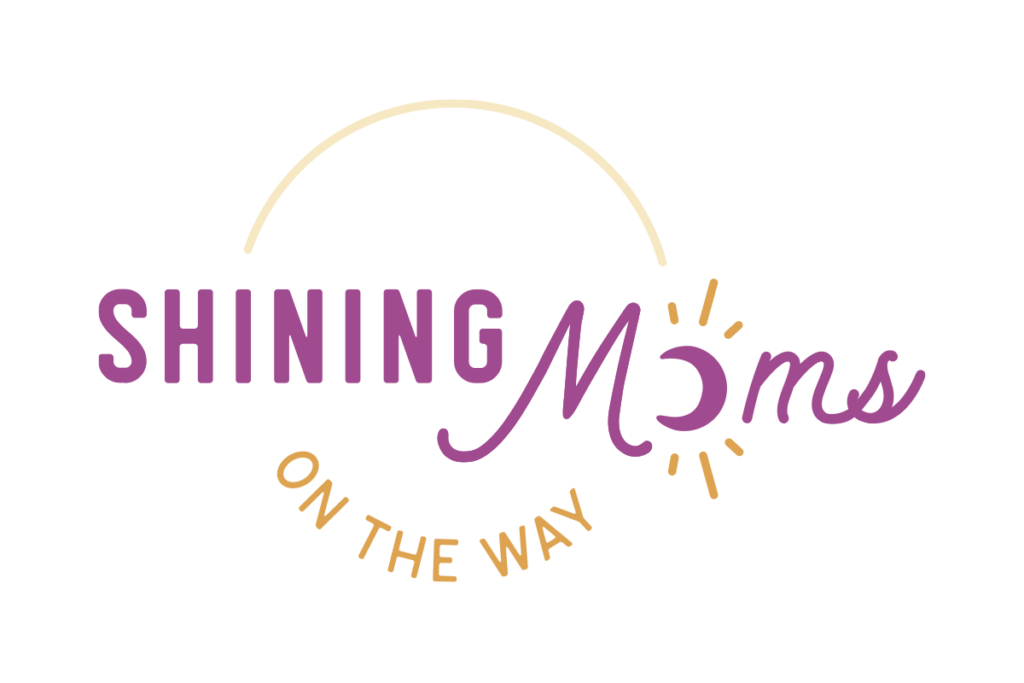 Shining Moms on the way